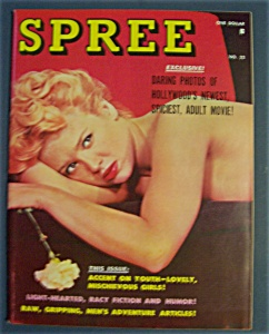 Spree Magazine - 1961