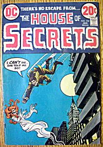 The House Of Secrets Comic #104-January 1973 (Image1)