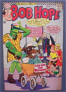Bob Hope Comics # 106 - August - September 1967