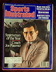 Sports Illustrated Magazine-December 22-29, 1986 (Image1)
