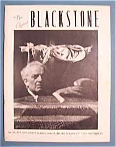 Blackstone, The Great - 1970 (Image1)