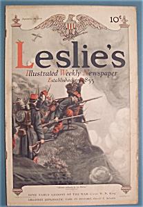 Leslie's Newspaper - September 10, 1914 (Image1)