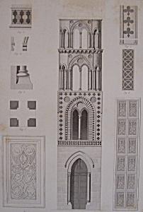 Eglise Nommee La Martorana, A Palerme (Image1)