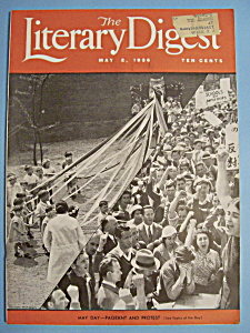 Literary Digest Magazine - May 2, 1936