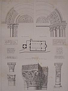 Eglise De St Marie A Toscanella (Image1)
