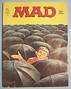 Mad Magazine #16 (Super Special) June 1975
