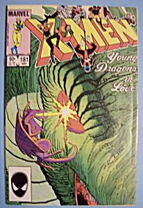 X - Men Comics - May 1984 - X - Men (Image1)