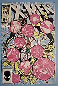 X - Men Comics - December 1984 - X - Men (Image1)