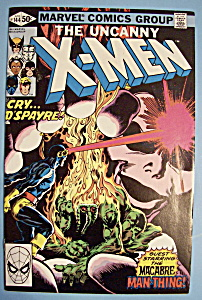 X - Men Comics - April 1981 - X - Men (Image1)