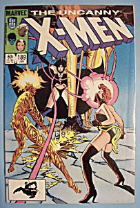 X - Men Comics - January 1985 - The Uncanny X-Men (Image1)