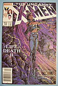X - Men Comics - October 1985 - The Uncanny X-Men (Image1)