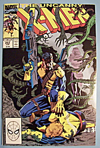 X - Men Comics - June 1990 - The Uncanny X-Men (Image1)