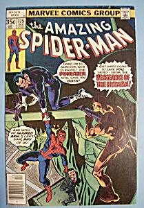 Spider-Man Comics - Dec 1977 - Big Apple Battleground (Image1)