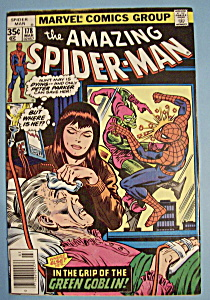 Spider-Man Comics -March 1978- Green Grows The Goblin (Image1)