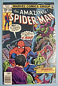 Spider-Man Comics - May 1978 - Who Was That Goblin (Image1)