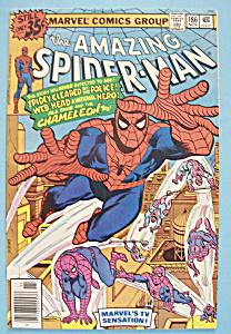 Spider-Man Comics - Nov 1978- The Chameleon (Image1)