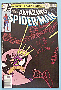 Spider-Man Comics - Jan 1979 - The Jigsaw Is Up (Image1)