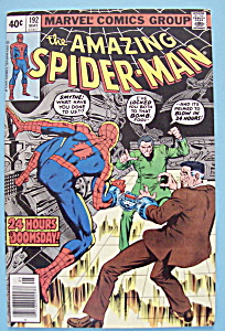 Spider-Man Comics - May 1979 - 24 Hours Till Doomsday (Image1)
