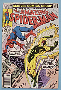 Spider-Man Comics - June 1979 - Fearsome Fly (Image1)