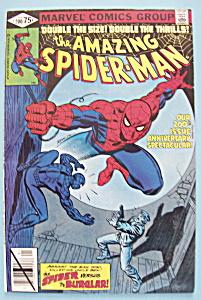 Spider-Man Comics - Jan 1980 - Spider vs. Burglar (Image1)
