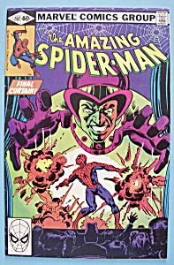 Spider-Man Comics - Aug 1980 - Mesmero's Revenge (Image1)