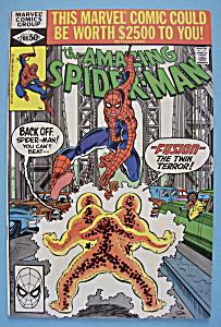 Spider-Man Comics - Sept 1980 - Fusion (Image1)