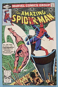 Spider-Man Comics - Dec 1980 - Sea - Scourge (Image1)