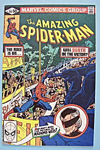 Spider-Man Comics - May 1981 - Marathon (Image1)