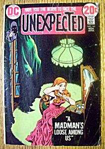Unexpected Comics #141-November 1972 (Image1)