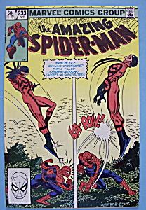 Spider-Man Comics - Oct 1982 - Nose Norton (Image1)