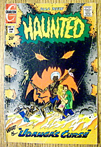 Haunted Comics #10-January 1973 (Image1)