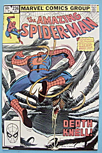 Spider-man Comics - Jan 1983 - Death Knell