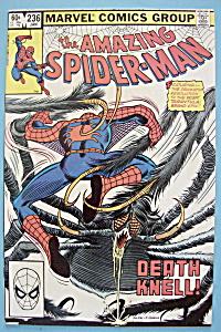 Spider-Man Comics - Jan 1983 - Death Knell (Image1)