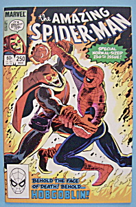 Spider-Man Comics - March 1984 - Hobgoblin (Image1)