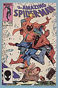 Spider-Man Comics -January 1985 - Hobgoblin (Image1)