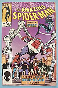 Spider-Man Comics - April 1985 - Spectacular Spider-Kid (Image1)