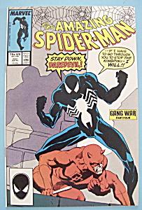 Spider-Man Comics - April 1987 - Gang War (Part 4) (Image1)