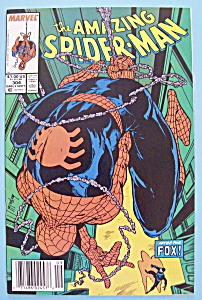 Spider-Man Comics - Early Sept 1988 (Image1)