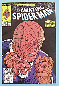 Spider-man Comics - Late Oct 1988