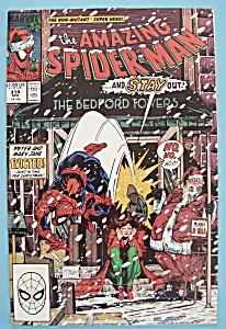 Spider-Man Comics - April 1989 (Image1)
