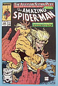 Spider-man Comics - Mid Nov 1989 - Twos Day