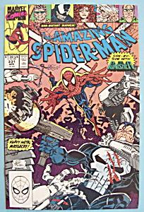 Spider-Man Comics - April 1990 - The Death Standard (Image1)