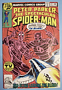 Spider-Man Comics - February 1979 - Daredevil (Image1)