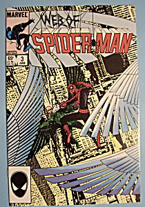 Web Of Spider-Man Comics - June 1985 (Image1)