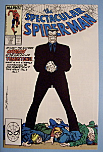 Spider-Man Comics - June 1988 - Tombstone (Image1)