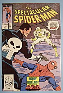 Spider-Man Comics - October 1988 - The Punisher (Image1)