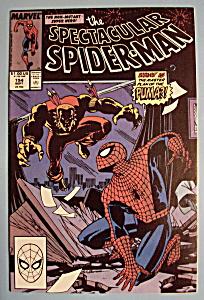 Spider-Man Comics - September 1989 - Puma (Image1)