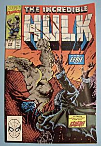 The Incredible Hulk Comics - April 1990 (Image1)