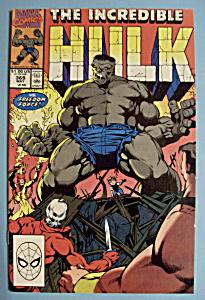 The Incredible Hulk Comics - May 1990 (Image1)