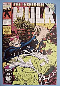 The Incredible Hulk Comics - September 1991 (Image1)